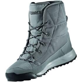 adidas TERREX Choleah Padded - Bottes Femme - gris
